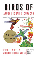 Birds of Aruba, Bonaire, and Curacao